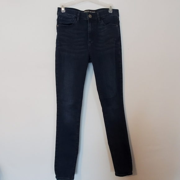 EXPRESS Jeans Size 6 High Rise